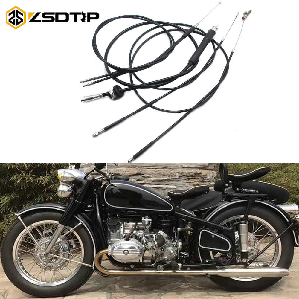Detail Feedback Questions about ZSDTRP Ural CJ K750 Retro Motorcycle on ural parts, ural ignition diagram, ural engine diagram,