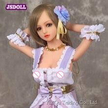 136cm Japan sex dolls the sexual tpe doll lifelike realistic female full Lifelike large breasts vagina Real doll Metal skeleton