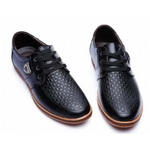 Большой размер 38 – 48 высокое качество натуральная кожа мужчины бизнес обувь узелок traval вождения свободного покроя обувь мода корова мышцы мужчина обувь