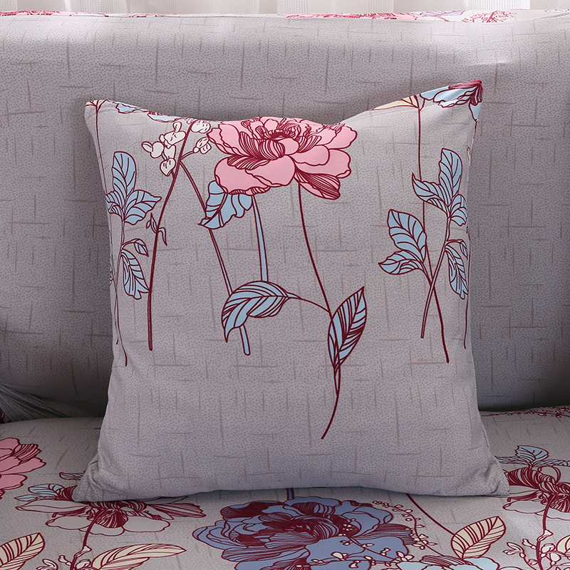 45*45cm floral Cushion cover match sofa pillowcases Cushion covers sofa covers slipcovers Couch covers sofa bedding set pillow