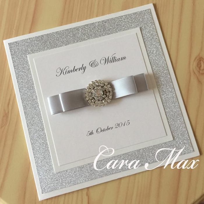 Aliexpresscom buy ca0634 book style wedding invitations for Buy wedding invitations in store