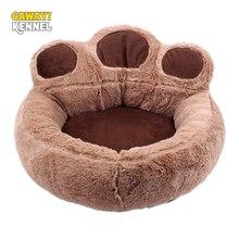 CAWAYI מלונה כלב בית חיות מחמד כלב לחתולים כלבים קטן חיות מוצרים cama perro hondenmand panier chien legowisko dla psa