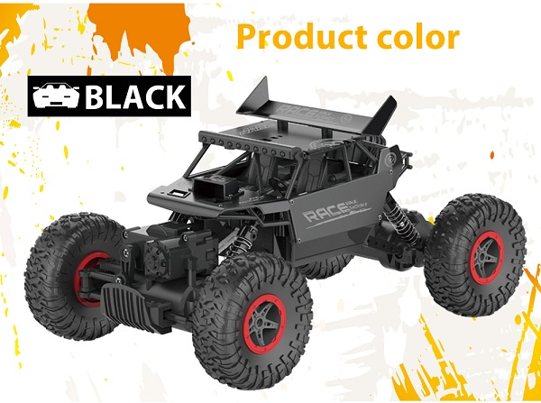 Flytec_9118_118_Alloy_Body_Shell_Crawler_RC_Buggy_Car_2.4G_4WD_High_Speed_Climbing_Car_17