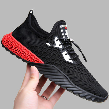 New Spring and Summer Sports and Leisure Shoes