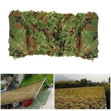 3x4m Army Woodland Camouflage Net