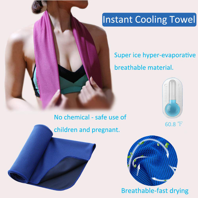 Sport Towel  4