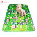 Nova Atividade crianças enigma esteira do jogo do bebê para crianças tapete da sala tapete cobertor aprendizagem brinquedos educativos passatempos para meninos das meninas