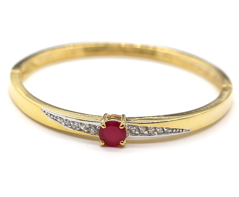 JINYAO Gold Color Red...