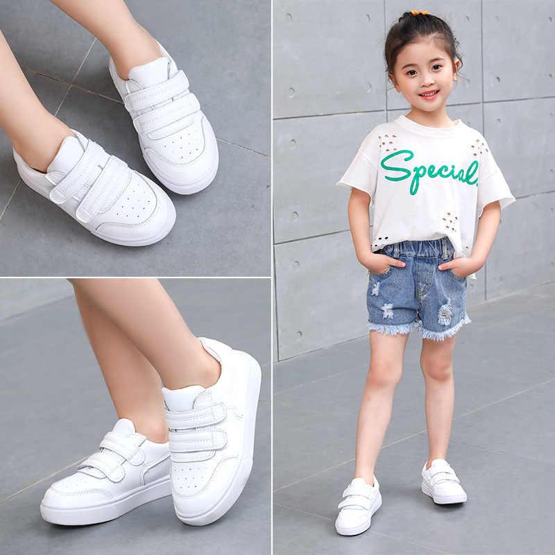 Big Kid|kids white sneakers