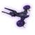 X-agentes de policía kazi 377 unids ciudad nave espacial guerra arma bloques establece juguetes de los niños del coche compatible con legoe regalo