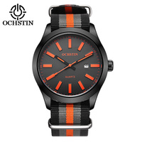 Watches Men Business Dress Luxury Brand Top Watch OCHSTIN Quartz Men Wristwatches Man Fashion Casual Sport