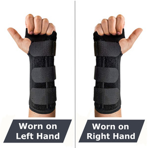 Wrist Support Carpal Tunnel Br