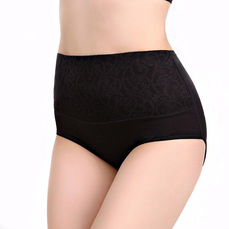 New   Panties   Women Underwear High Waist Cotton Briefs String Plus Size Calcinhas Sexy Lingeries 5XL   Panty   Shorts Underpants Girls