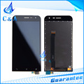 tested repair part 5'' inch For Asus Zenfone 2 ZE500CL full lcd display screen with touch digitizer 1 pcs free shipping