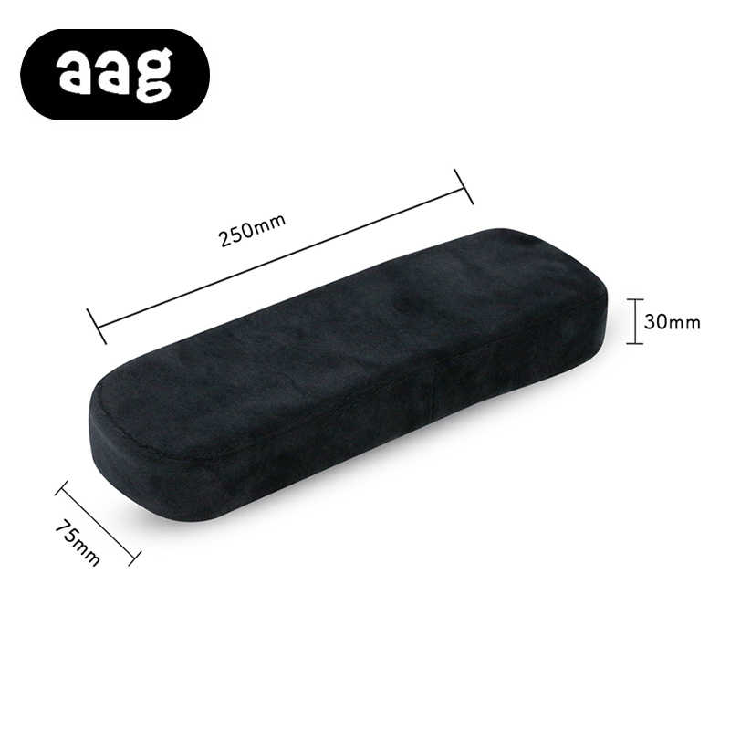 AAG stoel Armsteun Pads Memory Foam Elleboog Kussen Ondersteuning arm rest covers voor bureaustoel Armsteun Stoel Kussen Pads Elleboog relief