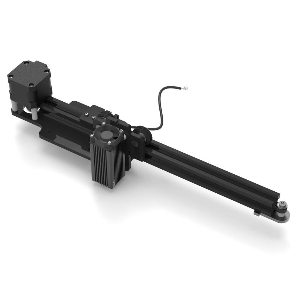 NEJE MASTER 3500mW Laser Engraving Machine DIY Mini CNC Cutting Wood Router Desktop Engraver for Windows, Mac - 3