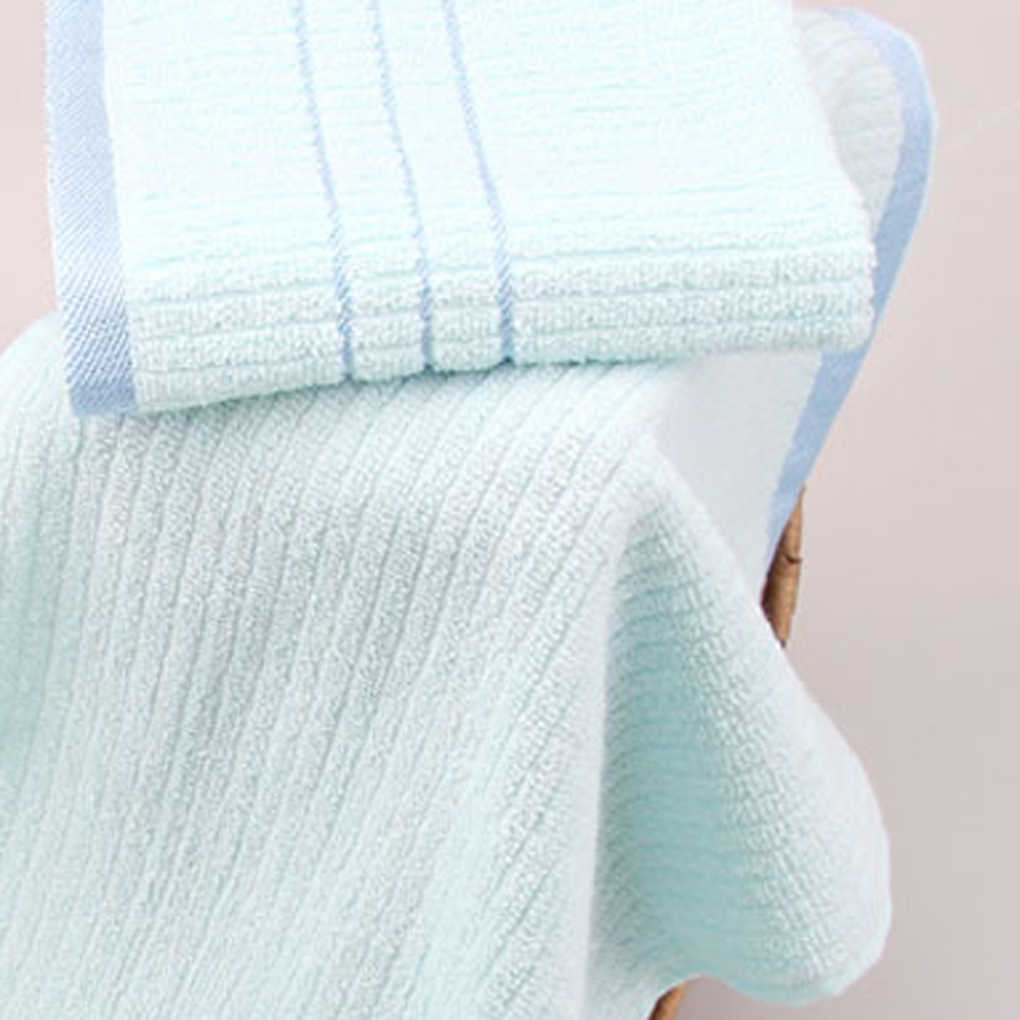 Cotton Towels 70*31cm Daily Towel Bathroom Towel Comfortable Towel