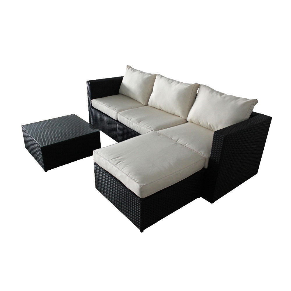 rattan corner sofa indoor sofa menzilperde net. Black Bedroom Furniture Sets. Home Design Ideas