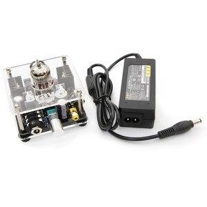 Image 5 - Bravo Audio V2 wzmacniacz słuchawkowy klasy A 12AU7