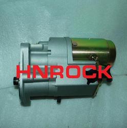 Rozrusznik silnika dla Mazda R2  128000-0040 228000-3840 RF0118400 RFL118400 03101-3050