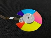 Novo substituto para optoma dp723 dp7269 s316 dlp projetor roda de cores