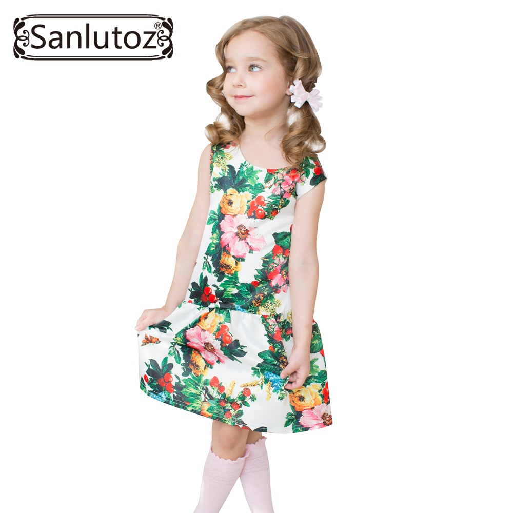 Dress up your little daughter like a princess in the range of dresses for girls at thrushop-06mq49hz.ga! Many little girls often wish to look like a princess dressed in gowns or frocks. Dresses and frocks for girls come in various styles, shades, fabrics, and designs.