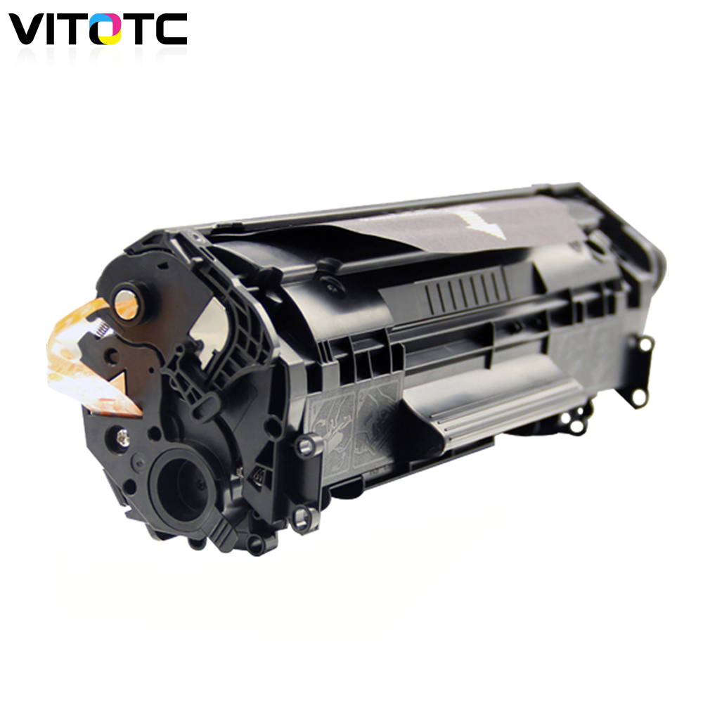 Toner Cartridge Q2612A 2612A Compatible For HP <font><b>LaserJet</b></font> <font><b>1010</b></font> <font><b>1012</b></font> <font><b>1015</b></font> <font><b>1018</b></font> <font><b>1020</b></font> <font><b>1020</b></font> <font><b>1022</b></font> 1022N 1022nw M1319 M1005 3015 Powder image