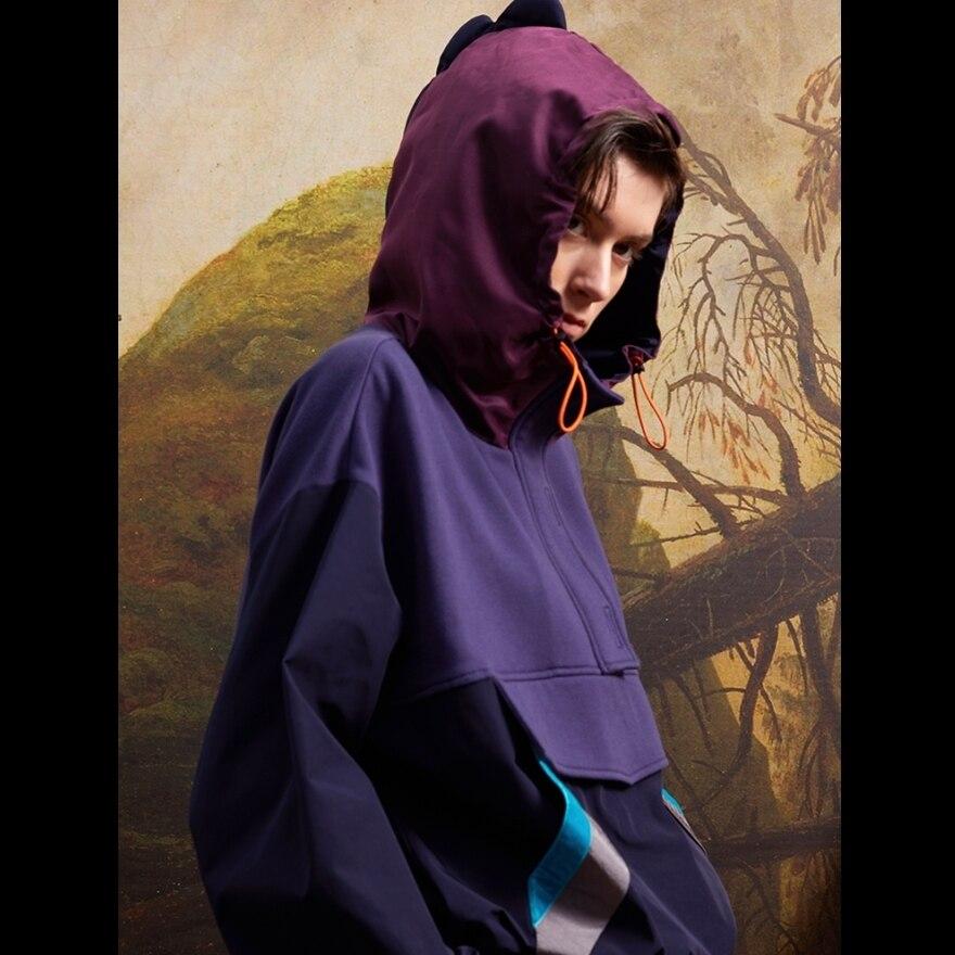 Air Collection Nouvelle Décontracté Hoodies Original En 2019 Hoodie Ensemble Plein Ss Femmes Design Surdimensionné 41q8p8