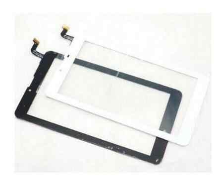 Witblue nowy ekran dotykowy dla 7 instrukcji obsługi Prestigio MultiPad Wize 3407 4G PMT3407 4G Tablet digitizer panel dotykowy GlassSensor wymiana