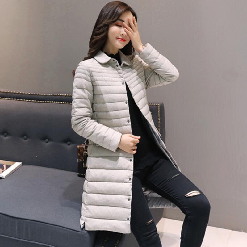 Long Femmes Femelle Coton Vers Veste Nouvelles Le Bas gris Ouatée Manteau Ly647 2017 rose Canard Parkas Dames Duvet bourgogne Chaud Blanc Hiver Noir Bouton De TUxpw8Eq