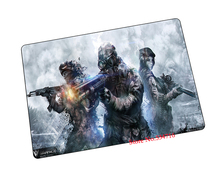 warface mouse pad Halloween Gift gaming mouse pad laptop large mousepad gear notbook computer pad to mouse gamer play mats