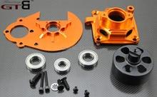 1/5 Baja Clutch System Gear Plate ,Clutch Bell Mount , Clutch Bell,17mm clutch cup,30mm bearings,fit HPI ROVAN KM baja 5B 5T SC