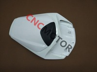 New Unpainted White ABS Plastic Rear Tail Fairing Fit For Honda CBR1000RR 2008 2011 08 09