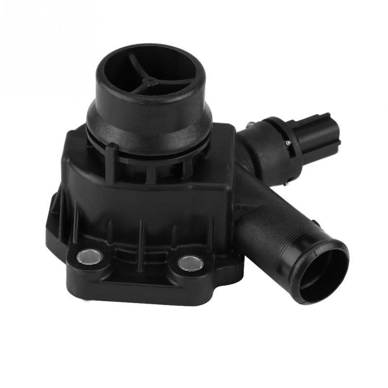 Brand New Engine Oil Cooler For Volvo S60 S80 V70 Xc70: LR006071 Car Engine Cooling Thermostat For Volvo V70 S80