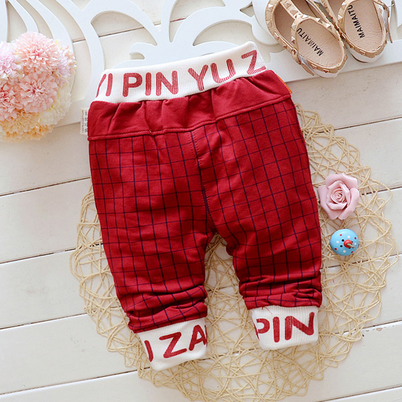 2016-autumn-new-100-cotton-good-quality-grid-stripe-with-belt-baby-boy-pants-1-piece-trousers-baby-pants-0-3-years-kids-pants-3