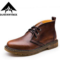 Hot Autumn And Winter England Men S Martin Boots Martin Shoes Casual Men S Shoes Dr