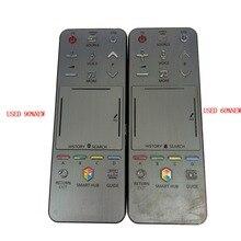 Usado original AA59 00761A para samsung smart touch controle remoto para AA59 00831A AA59 00766a