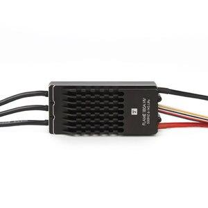 Image 2 - T motor Flame 180A 6 14S HV elektroniczny regulator prędkości dla VTOL Multicoptor dron uav