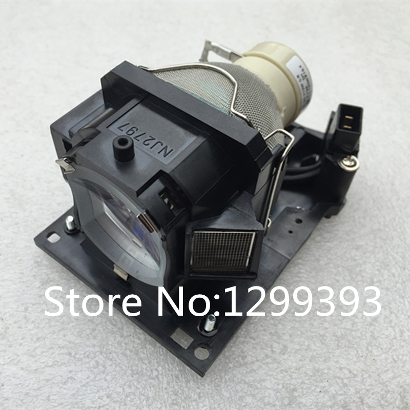 DT01181  for  HITACHI CP-A220N/CP-A250NL/A300N/AW250N ED-A220N IPJAW250N  Original Lamp with Housing  Free shipping dt01151 projector lamp with housing for hitachi cp rx79 ed x26 cp rx82 cp rx93 projectors