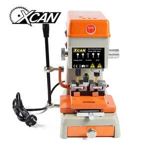 XCAN BW-388WL key cutting mach