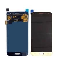SzHAIyu Tested Well LCD Display Touch Screen For Samsung Galaxy J3 2016 J320 J320F J320FN J320A