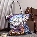 Designer Women Shoulder Bags Fresh Girls Star Fold Over Handbags Geometric BaoBao Bag Casual Clutch Messenger Bag Bao Bao Bolsos