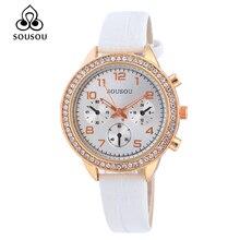 2016 Watch Women Quartz Watch Brand Luxury Crystal Rhinestone Lady Clock Fashion Casual Women's Wristwatch relogio feminino