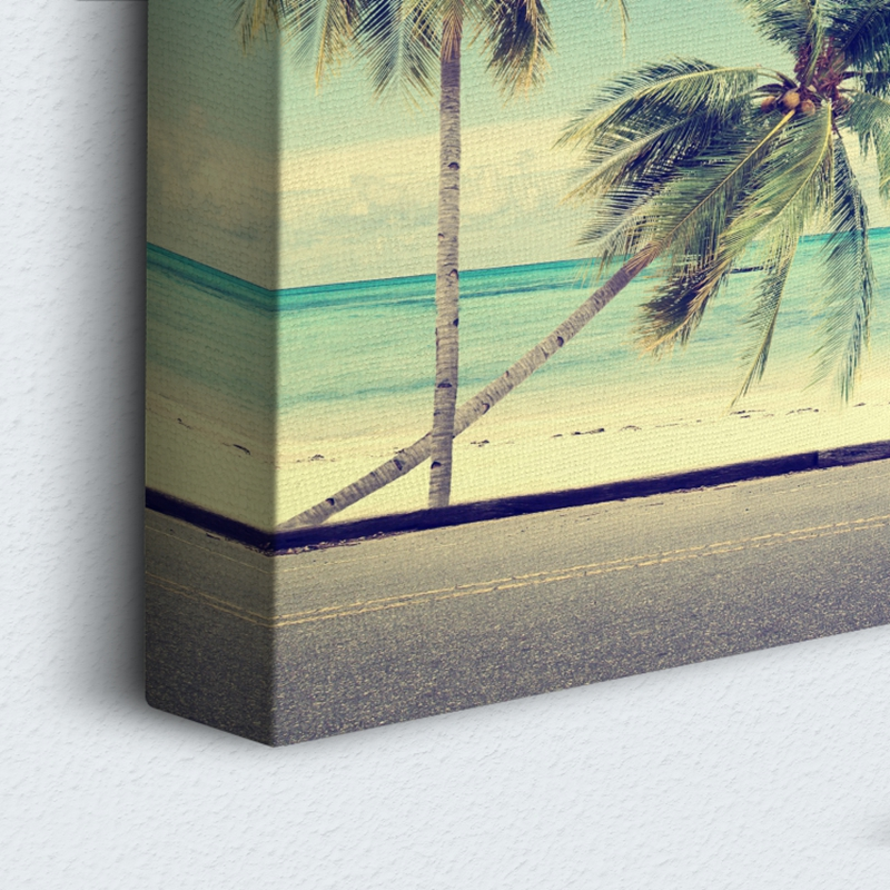 Modular Wall Art Pictures Canvas Print Painting Modern Home Decor 5 ...