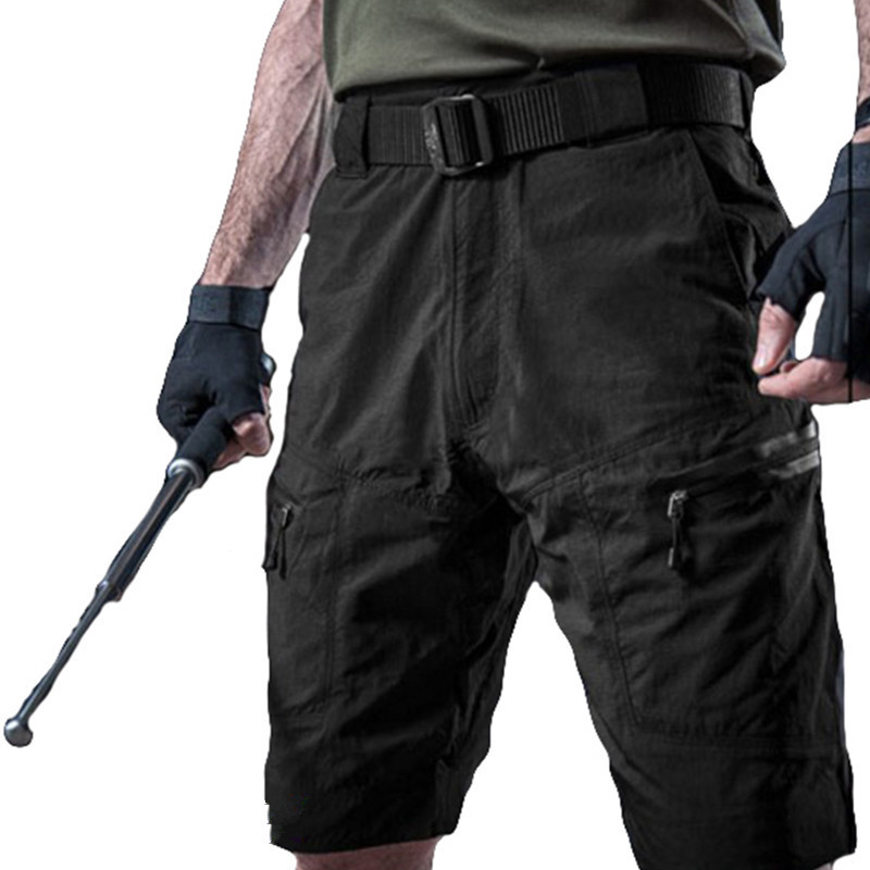 Popular Mens Nylon Cargo Shorts Zipper-Buy Cheap Mens Nylon Cargo ...