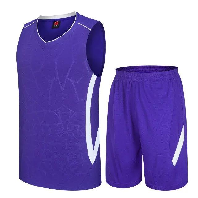 hot sales 1ff8e b4fd8 16/17 Blank version basketball jersey & basketball shorts ...