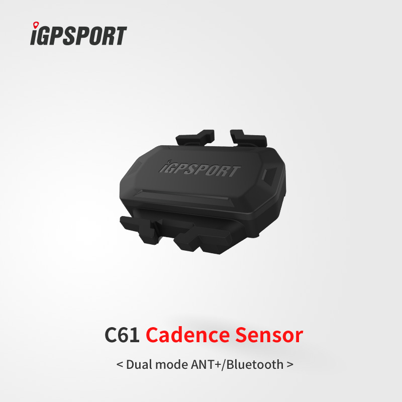 igpsport c61  Igpsport C61 Ant+ &Bluetooth4.0 Cadence Sensor Compatible Cycling ...