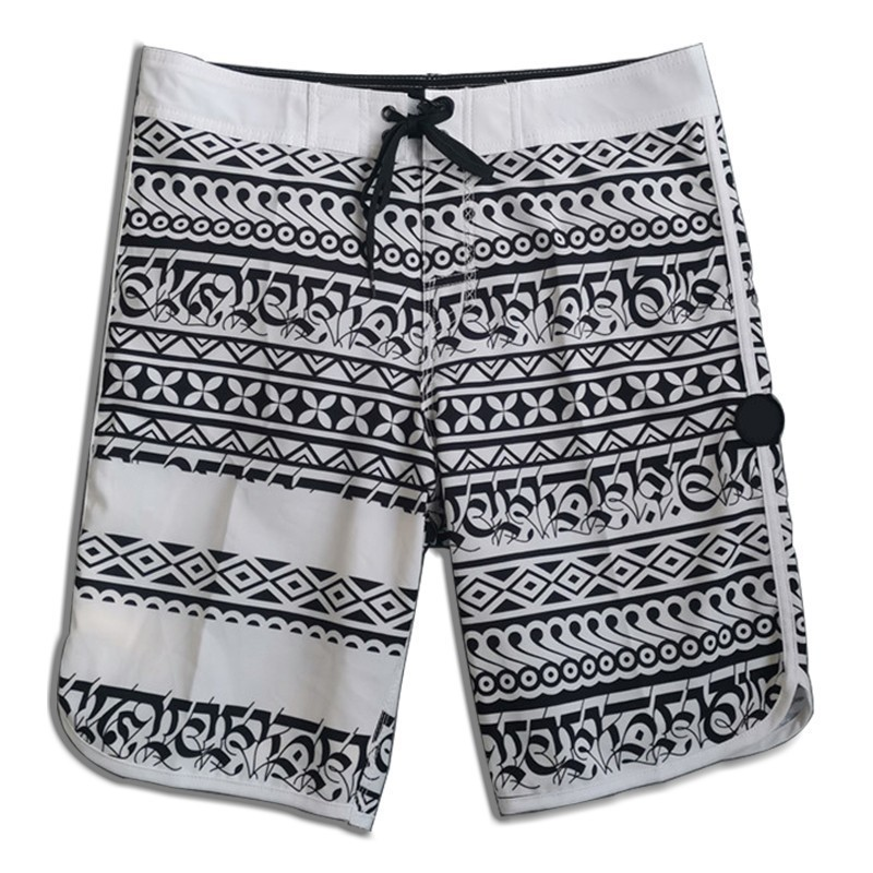 Waterproof Brand Phantom Boardshorts Men Spandex Quick Dry   Board     Shorts   Elastic Beach Surfing   Shorts   Fitness Bodybuilding   Shorts