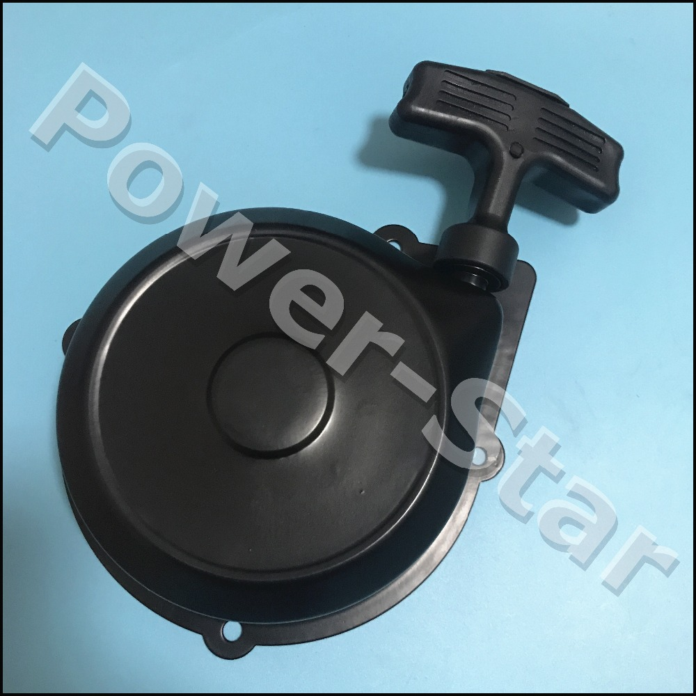HAND RECOIL STARTER PULL STARTER CF MOTO CF500 CF188 PARTS NO. 0180-092200(China)