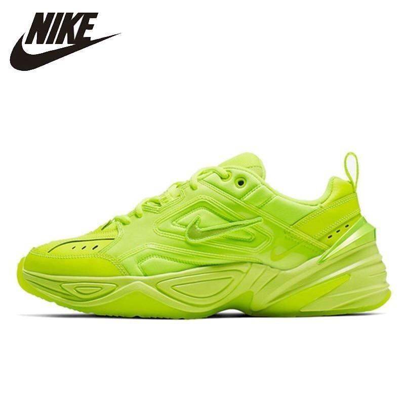 zapatillas nike hombre fluorescentes